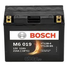 Μπαταρία bosch yt12b-bs για yamaha tdm 900