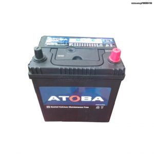 Μπαταρίες αυτοκινήτου Atoba Κορέας