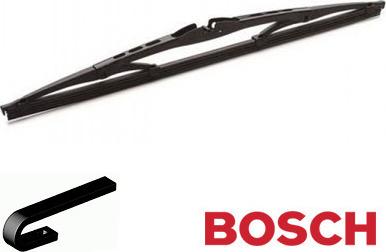 ΥΑΛΟΚΑΘΑΡΙΣΤΗΡΑΣ BOSCH ECO 650UC 65cm